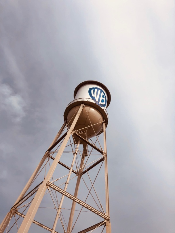 Warner Bros Studios Hollywood